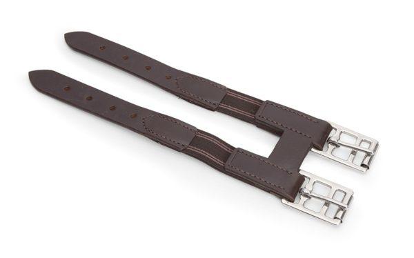 Blenheim Girth Ext W/elastic (33cm) - blenheim girth ext welastic 33cm