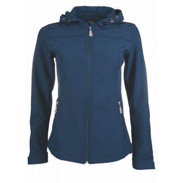 HKM Norfolk Softshell Jacket - hkm norfolk softshell jacket