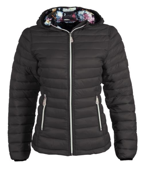 HKM Quilted Jacket - hkm quilted jacket