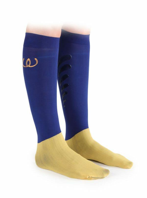 Kirsty Sleek Socks - kirsty sleek socks