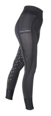 Paige Mesh Riding Tights - paige mesh riding tights