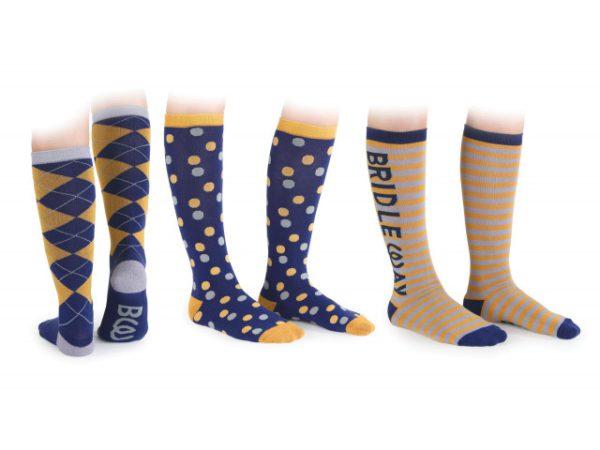 Sally 3 Pack Socks - sally 3 pack socks