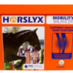 Horslyx Mobility Balancer Lick - 4 x 5 Kg Refill Pack - CTH0035
