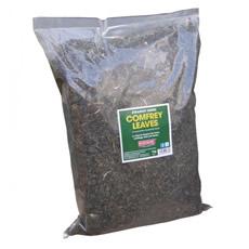Equimins Straight Herbs Comfrey Leaves - 1 Kg Bag - EQS1330