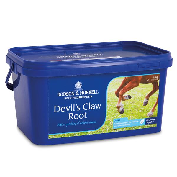 Dodson & Horrell Devil's Claw Root - V4K80HLG1S DHL0520