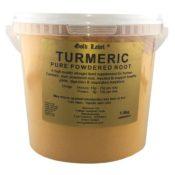Gold Label Turmeric 1.5kg - gold label turmeric 15kg