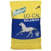 Baileys No. 14 LO-CAL Balancer - products baileys lo cal balancer