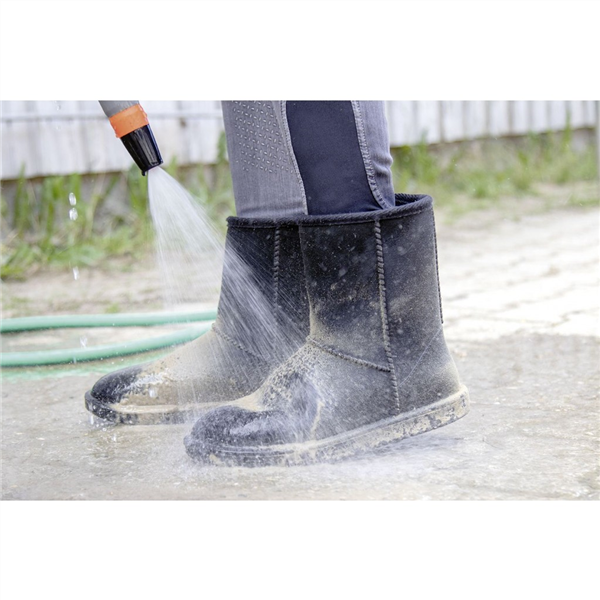 HKM Davos All Weather Boots - U3TS354Z7O hkm davos all weather boots black 03