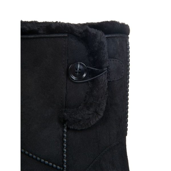 HKM Davos Fur Lined All Weather Boot - davos fur deep blue 03