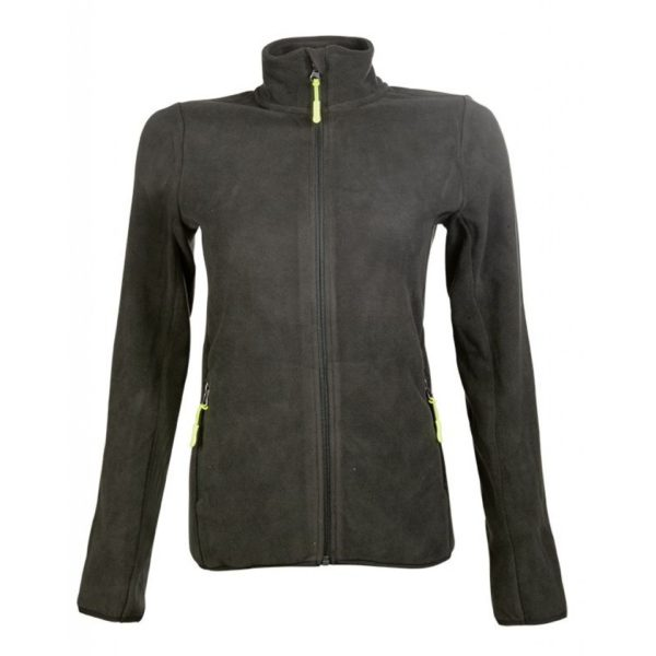 HKM Anna Fleece Jacket - fleece jacket anna 12553 b5500