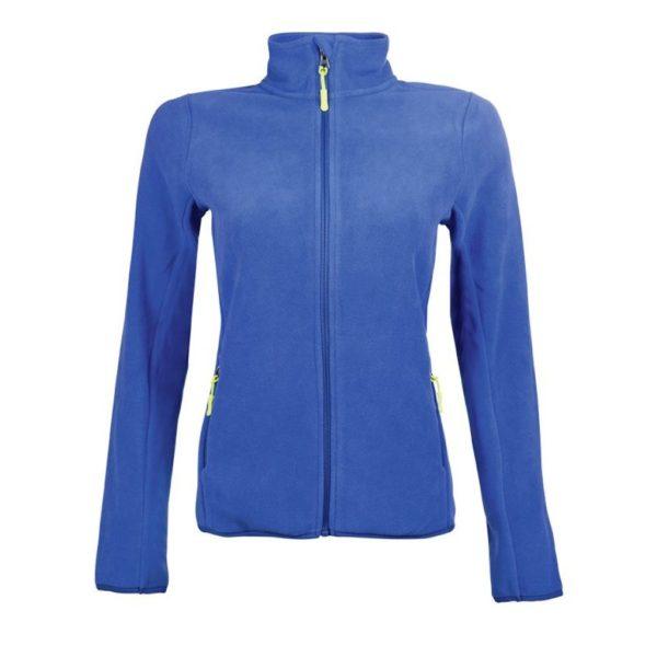 HKM Anna Fleece Jacket - fleece jacket anna 12553 b6500