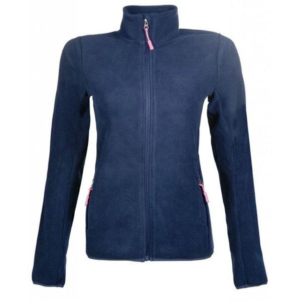 HKM Anna Fleece Jacket - fleece jacket anna 12553 b8406