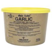Gold Label Garlic Powder - gold label garlic powder
