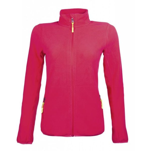 HKM Anna Fleece Jacket - hkm anna fleece jacket