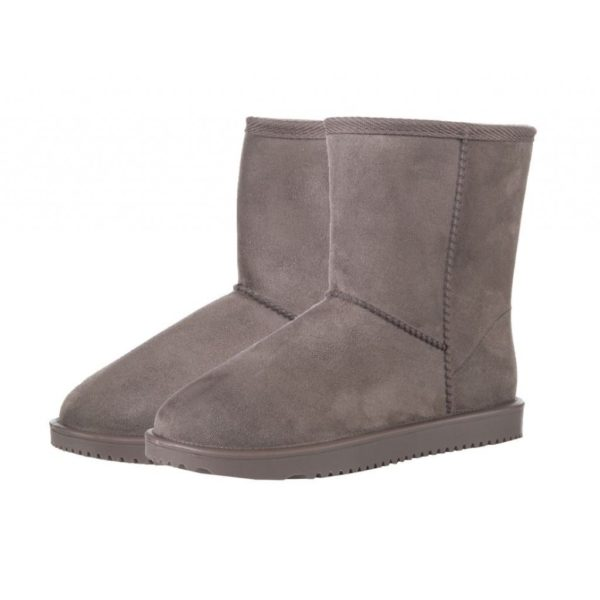HKM Davos All Weather Boots - hkm davos all weather boots grey 01