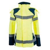 HKM Safety Riding Jacket - hkm safety riding jacket