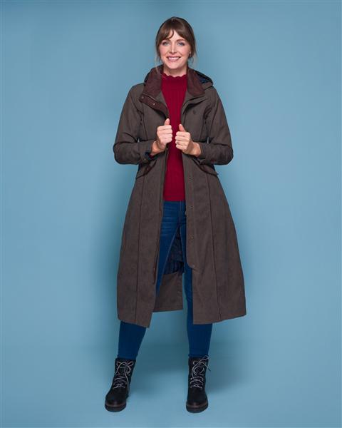 Jack Murphy Erin Long Waterproof Coat - jack murphy erin long waterproof coat