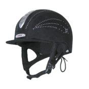 Junior X-Air Star Plus Riding Helmet - junior x air star plus riding helmet