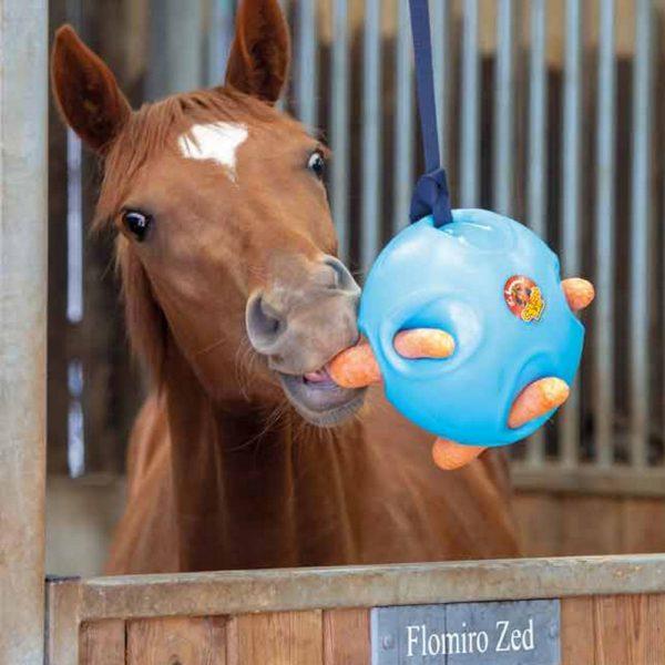Carrot Ball - 8100 BLUE