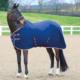 Bridleway Fleece Rug - bridleway fleece rug