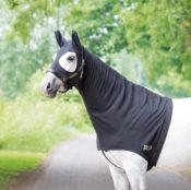 Bridleway Flawless Horse Hood - flawless horse hood