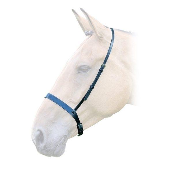 Lavello Cavesson Noseband - lavello cavesson noseband