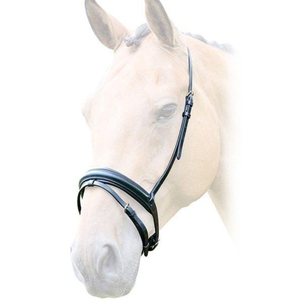 lavello flash noseband