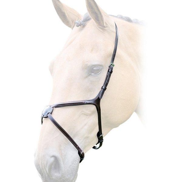 Lavello Grackle Noseband - lavello grackle noseband