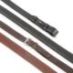 Bridleway Melton Rubber Grip Reins - melton rubber grip reins