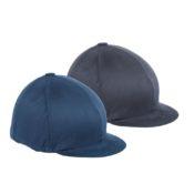 Suedette Hat Cover - suedette hat cover