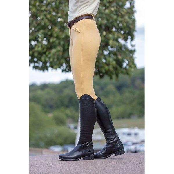 SaddleHugger Breeches - Ladies - 8714 9 3