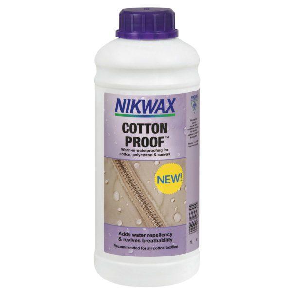 Nikwax Cotton Proof - NKW0130