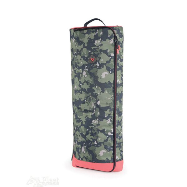 Aubrion Camo Double Bridle Bag - aubrion camo double bridle bag
