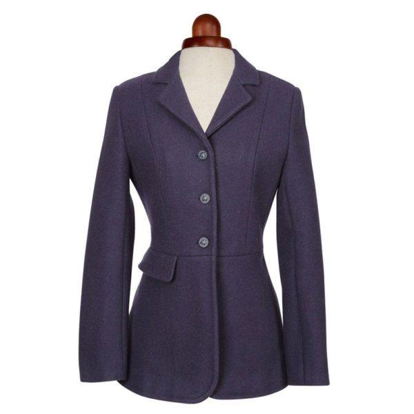 Aubrion Clifton Hunt Coat - Ladies - aubrion clifton hunt coat ladies