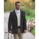 Aubrion Clifton Hunt Coat - Mens - aubrion clifton hunt coat mens