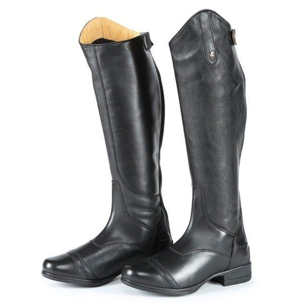 Moretta Aida Riding Boots - Childs - moretta aida riding boots childs