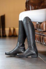 Moretta Albina Riding Boots - Children - moretta albina riding boots children