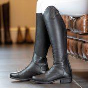 Moretta Albina Riding Boots - Ladies - moretta albina riding boots ladies