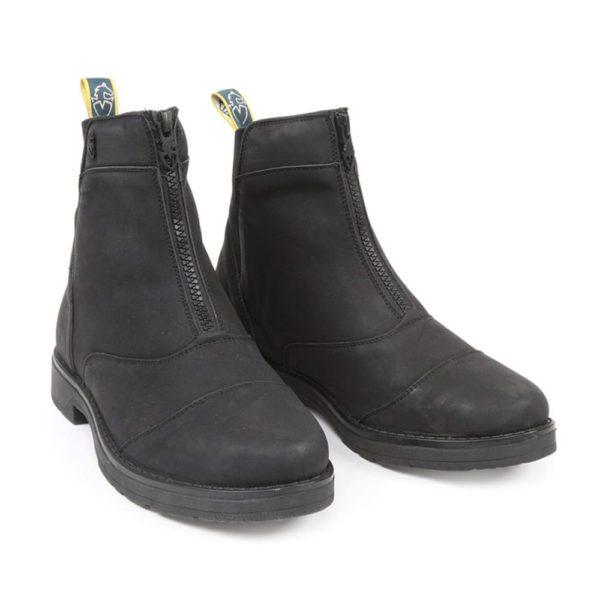 Moretta Mercede Paddock Boots - Ladies - moretta mercede paddock boots ladies