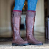 Moretta Pamina Country Boots - Ladies - moretta pamina country boots ladies