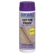 Nikwax Cotton Proof - nikwax cotton proof
