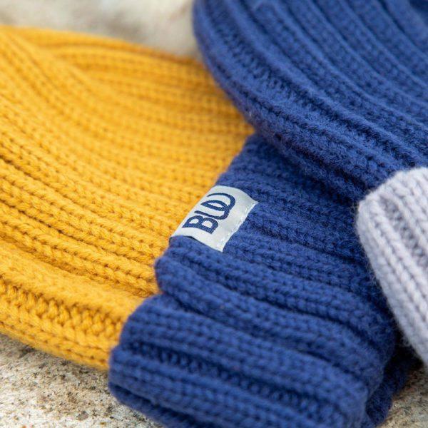 Bridleway Emma Pom Pom Hat - v824 1