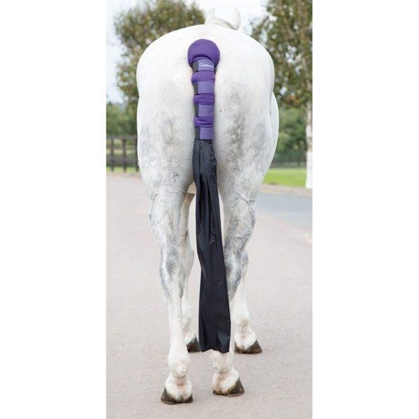 Arma Padded Tail Guard with Bag 1842 - 1842 purple 4 3