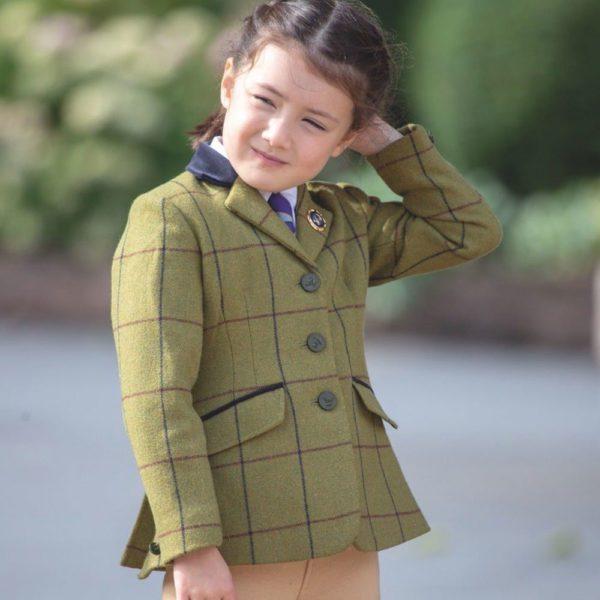 Aubrion Saratoga Jacket - Childs - 9786 2