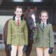 Aubrion Saratoga Jacket - Childs - 9786 3