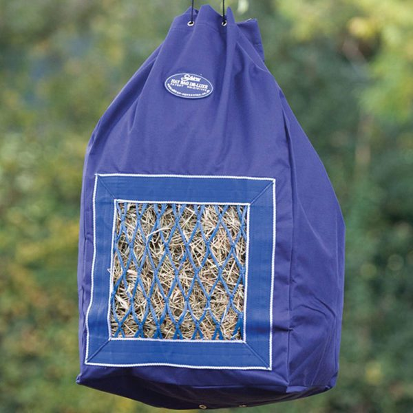 Hay Bag Deluxe - hay bag