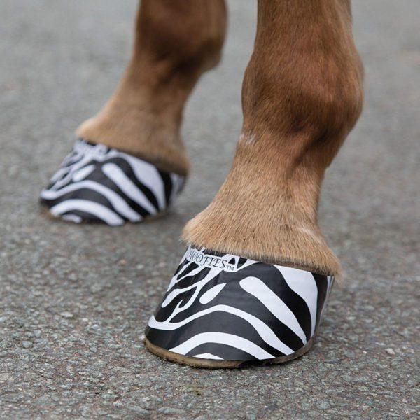 Hoofies Hoof Stickers - hoofies hoof stickers