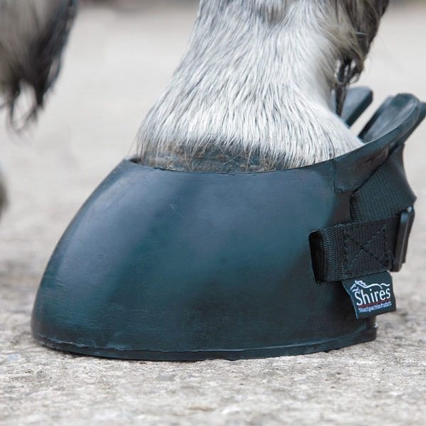 Temporary Shoe Boot - temporary shoe boot