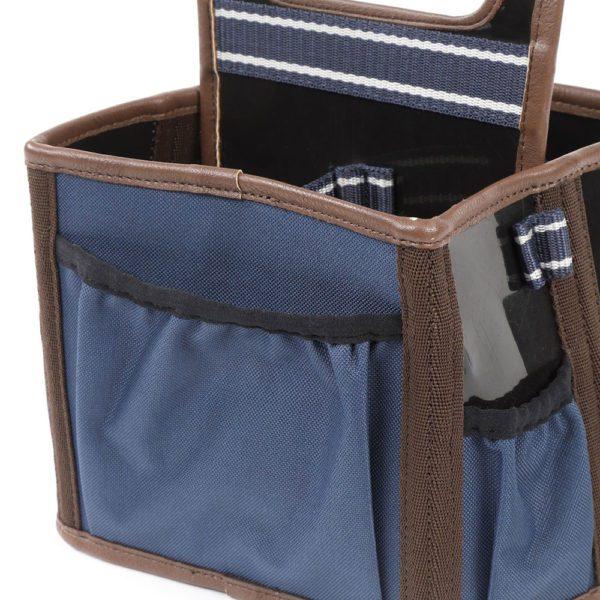 Small Grooming Tote Bag - v779 2