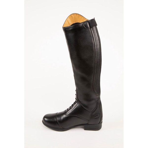 Moretta Luisa Riding Boots - 9725 4